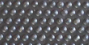 rubber matting for stable floors
