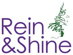 Rein and Shine logo